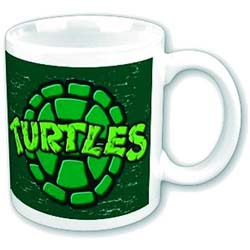 Teenage Mutant Ninja Turtles Boxed Standard Mug: Retro Shell
