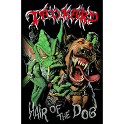 Tankard Textile Poster: Hair Of The Dog