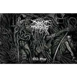 Darkthrone Textile Poster: Old Star