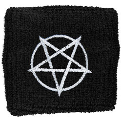 Generic Sweatband: Pentagram (Loose)