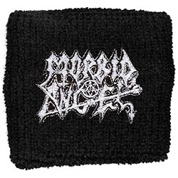 Morbid Angel Sweatband: Logo (Loose)