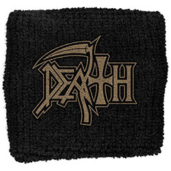 Death Sweatband: Logo (Loose)