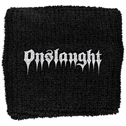 Onslaught Sweatband: Logo (Loose)