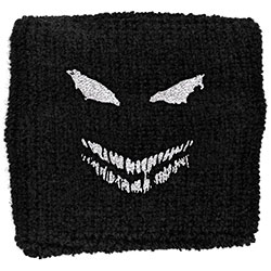 Disturbed Sweatband: Face (Loose)