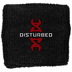 Disturbed Sweatband: Reddna (Loose)