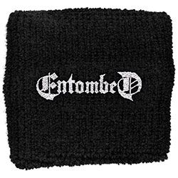 Entombed Sweatband: Logo (Loose)