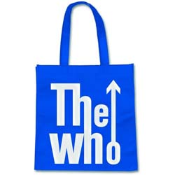 The Who Eco Bag: Logo (Trend Version)
