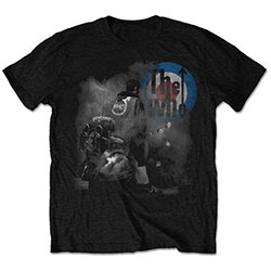 The Who Unisex Tee: Quadrophenia (Retail Pack)