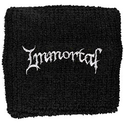 Immortal Sweatband: Logo (Loose)
