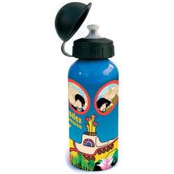 The Beatles Kid's Drinks Bottle: Yellow Submarine