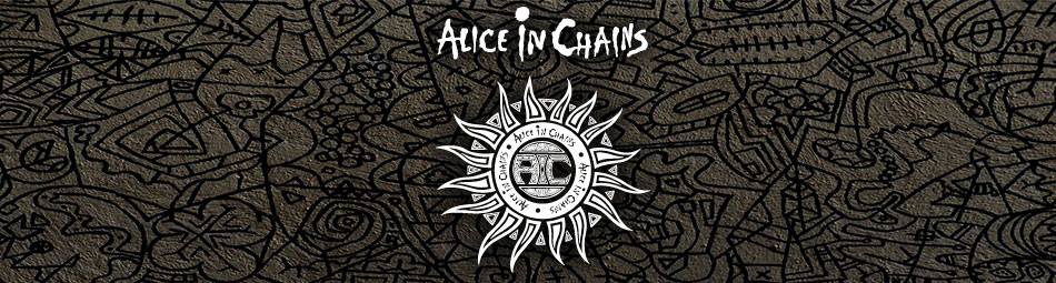 Wholesale Alice in Chains Band Merchandise