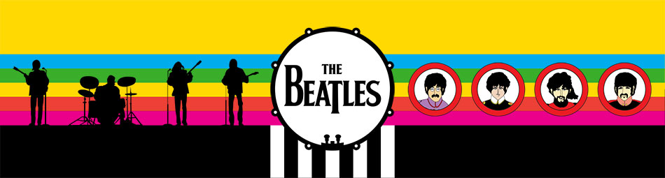 The Beatles Official Licensed Wholesale Band Merchandise