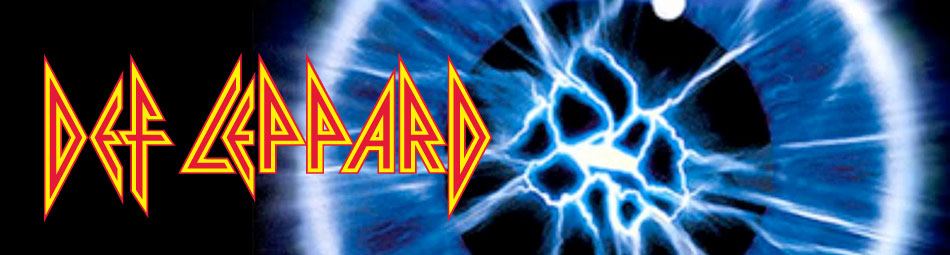Def Leppard Official Licensed Wholesale Band Merchandise