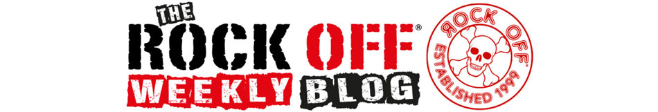 The Rock Off Weekly Blog
