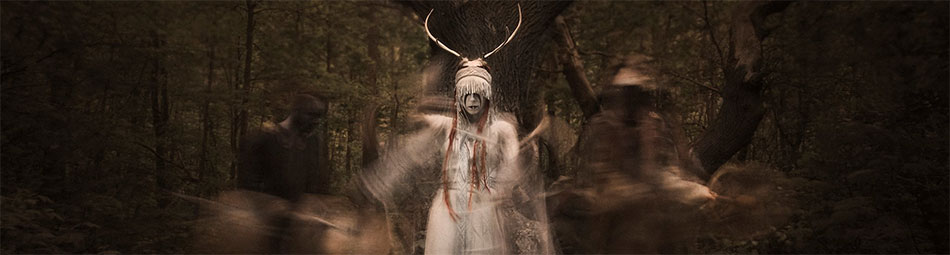 Heilung Official Licensed Wholesale Music Merchandise