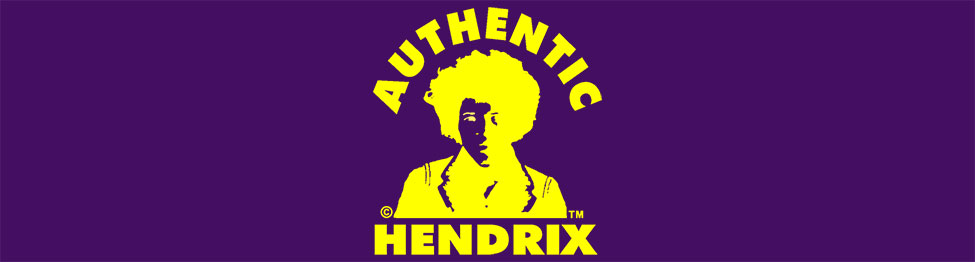 Official Licensed Jimi Hendrix Wholesale Merchandise