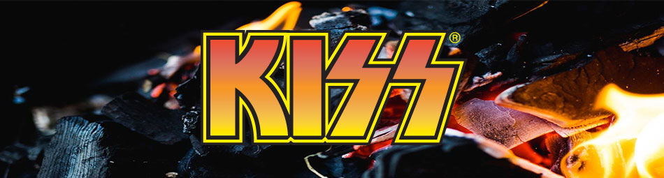 Official Licensed KISS Wholesale Merchandise