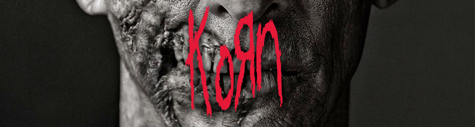 Korn Wholesale Licensed Merchandise