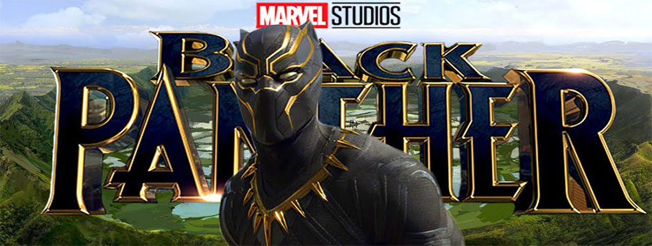 Black Panther Film Marvel Comics
