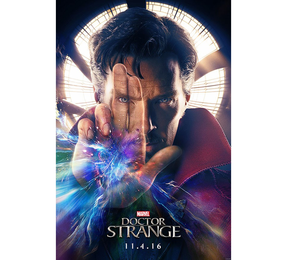 Doctor Strange coming to Rock Off Soon
