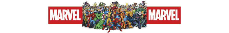 Marvel Comics Wholesale