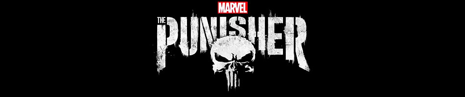 The Punisher Licensed Merchandise