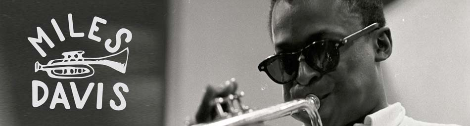 Miles Davis Official Licensed Wholesale Music Merchandise