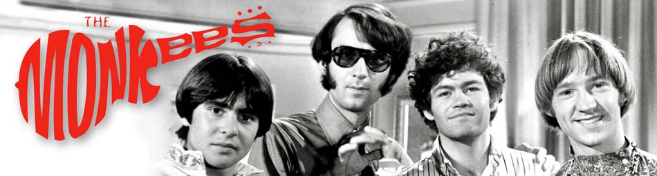The Monkees Official Licensed Wholesale Merchandise