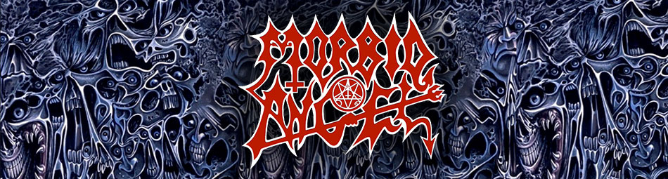 Official Licensed Morbid Angel Wholesale Band Merch
