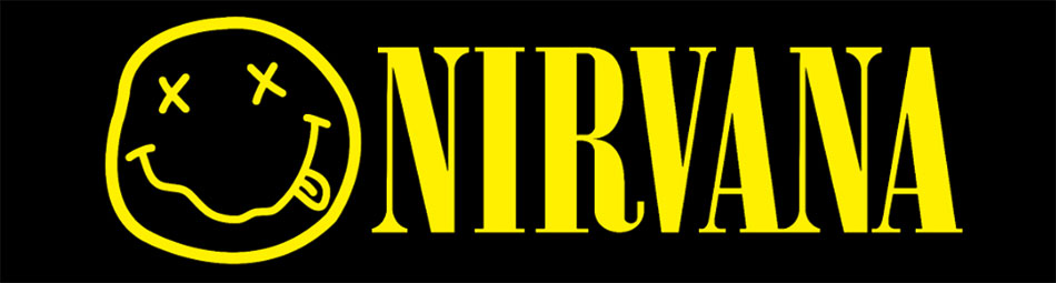 Nirvana Wholesale Band Merchandise