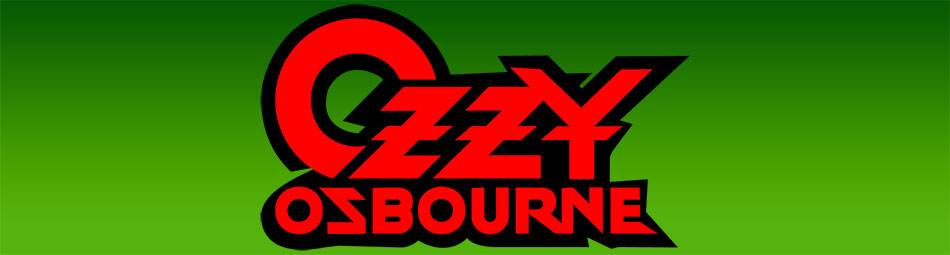 Ozzy Osbourne Wholesale Licensed Merchandise