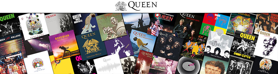 Queen officially licensed merchandise for wholesale